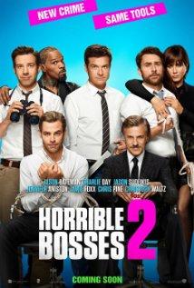 Horrible Bosses 2 [R]