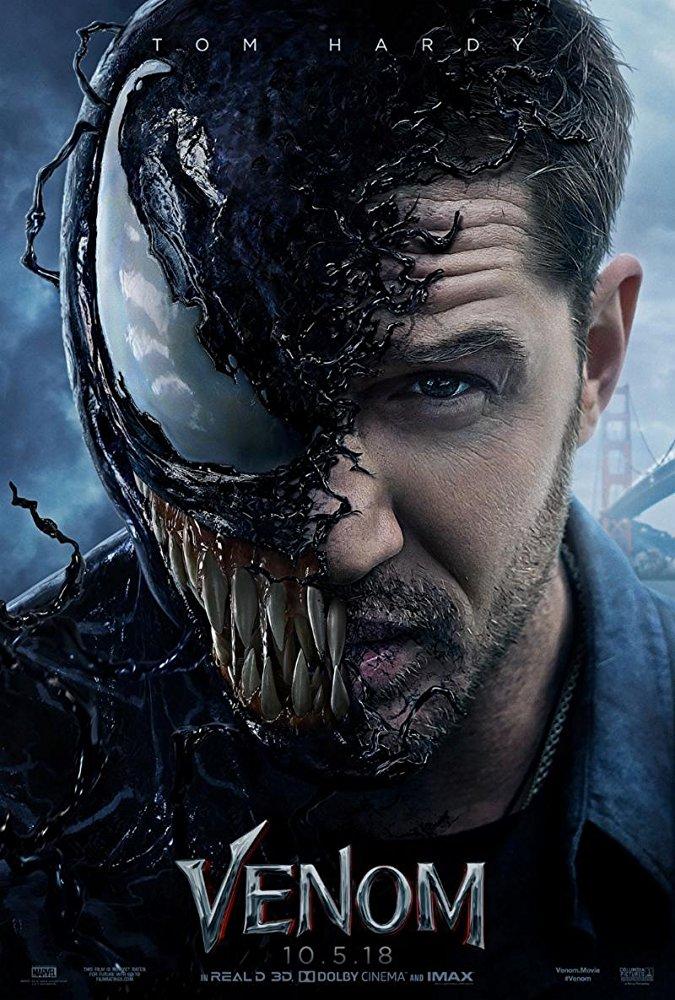 Movie Poster: Venom