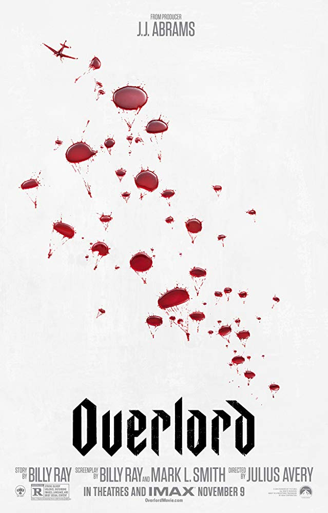Movie Poster: Overlord